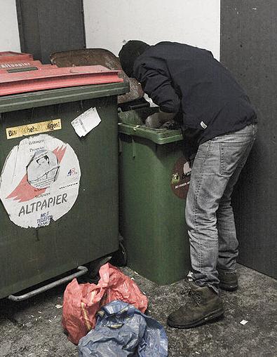 Dumpstern