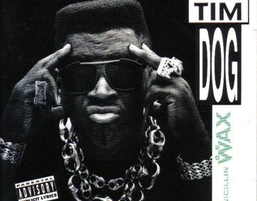 Der harte Diss gegen die Konkurrenz: R.I.P. Tim Dog (1967–2013)
