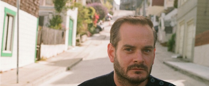 Den Widerstand der Welt erfahren – Interview mit Jonas Lüscher