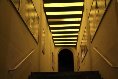 Passage Theaterturnhalle