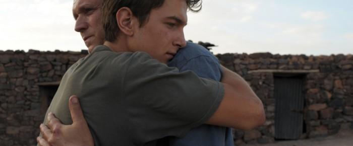 Bens Reise  –  Caroline Links «Exit Marrakech»