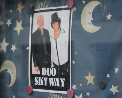 Duo Sky Way