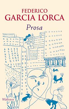 García Lorca Prosa
