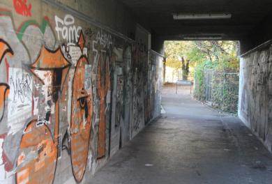 Mülhauserweglein