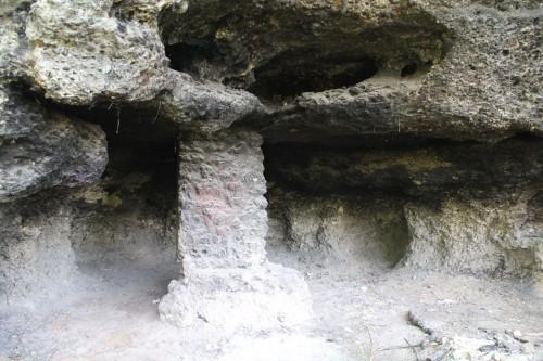 Bettlerhöhle