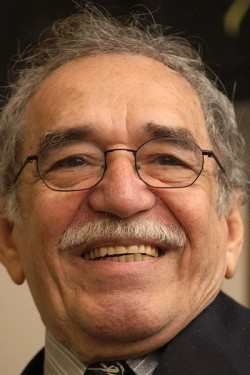 Gabriel García Márquez, 1927-2014 (Foto: José Lara/Wikimedia Commons).