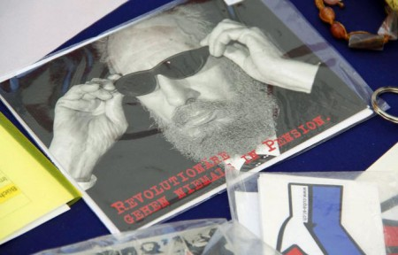 Fidel-Castro-Souvenir