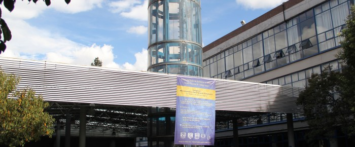 gesichtet #76: Der Turm, dessen Sinn und Zweck ein Rätsel ist