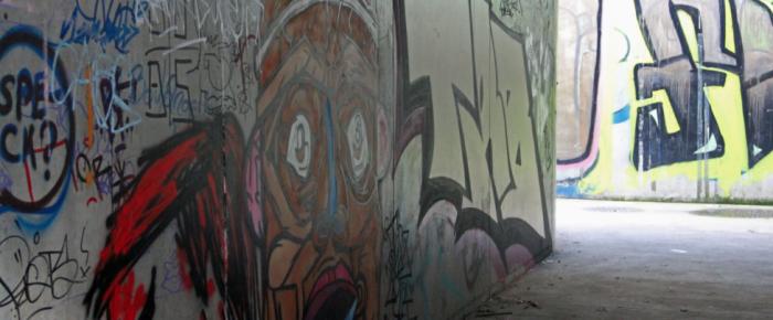 gesichtet #78: Der «Geheimgang» zur Grenze