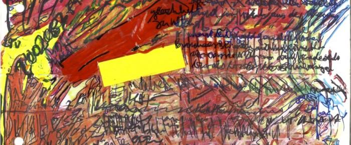 «Beautiful Prose» – Manuskript von Gregor Szyndler
