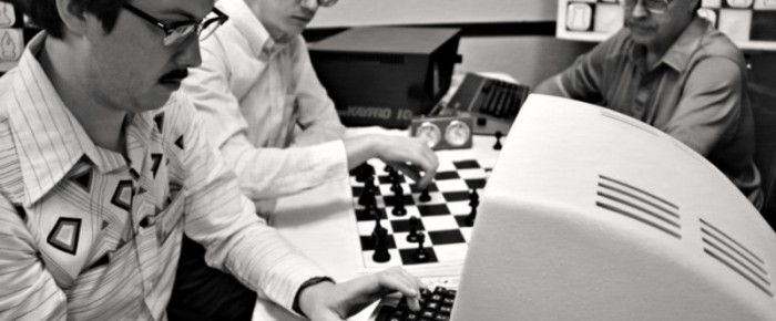 Invasion der Geeks – Andrew Bujalskis «Computer Chess»