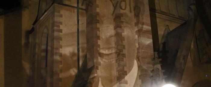 gesichtet #86: Der projizierte Präsident