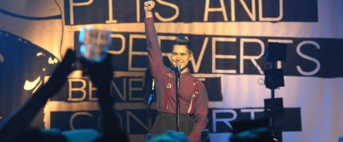 Gemeinsam gegen Thatcher – Matthew Warchus' «Pride»
