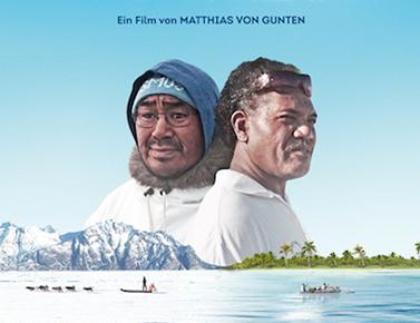 Von den Auswirkungen globaler Erwärmung – Matthias von Gutens «ThuleTuvalu»