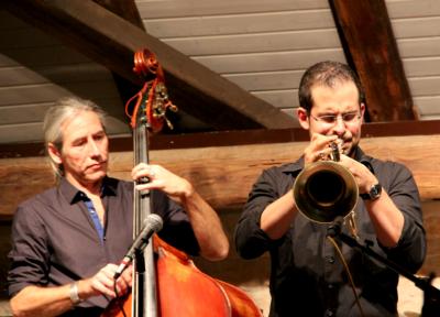 Christoph Gisin Trompete