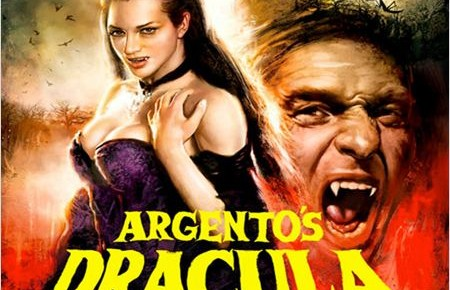 Mortui veloces sunt – «Dario Argento's Dracula» (DVD-Review)