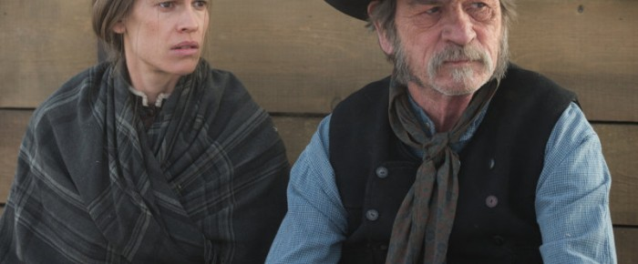 Miss Cuddy und der Outlaw – Tommy Lee Jones' «The Homesman»