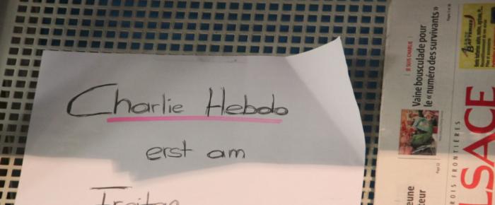 Die nervigsten «Charlie Hebdo»-Plattitüden: Eine Typologie der gängigsten Meinungsmacher