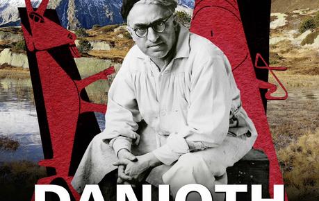 Heimat ist Prunkkammer Gottes und Irrgarten des Teufels: Filmkritik zu «Danioth – der Teufelsmaler»