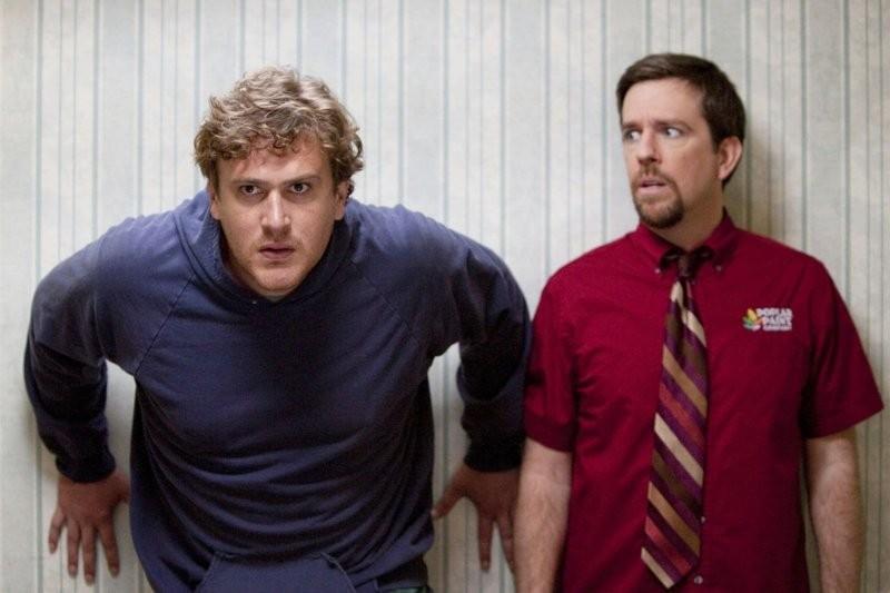Jeff und sein Bruder Pat - hier treffen sich Bong und Business. (Bild: zVg)