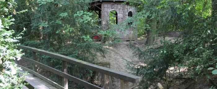 gesichtet #117: Das Geheimnis des Hexenwaldes