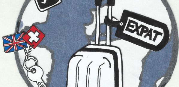 Expats? Who are they? Eine sprachliche und historische Spurensuche