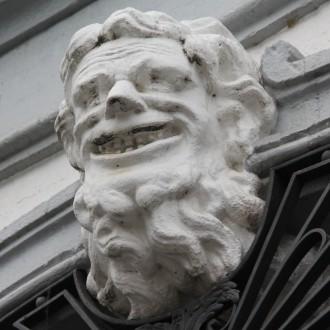 gesichtet #118: Die Fratzen der Stadt (Teil 3)