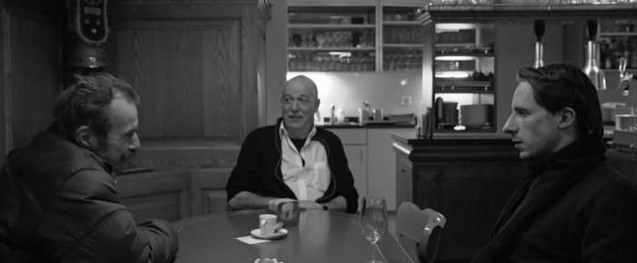 Reisender Keller – Andy Herzogs und Matthias Günters «Wintergast»