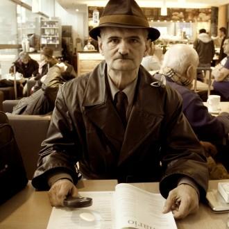 gesichtet #124: Befehle vom Moskauer Oberkommando – über die neuen Aufgaben des «Geheimagenten»
