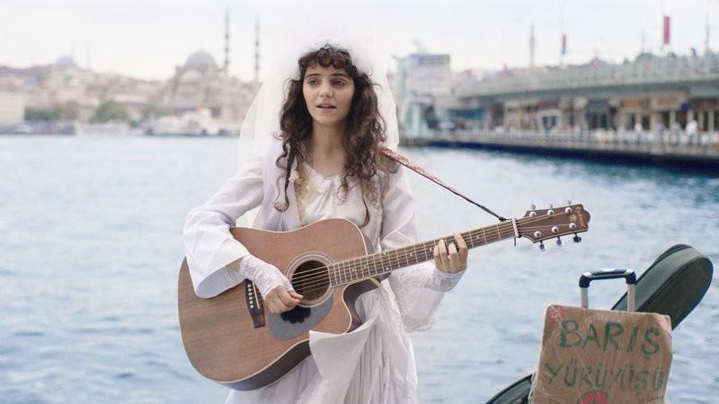 Esen Isik hat ihren Film der italienischen Künstlerin Pippa Bacca gewidmet. (Bild: zVg)