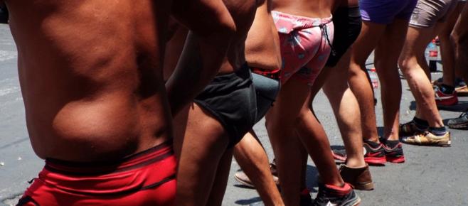 Über den Charme der nackten Stadt: Ein Essay über das aktuelle Mexiko
