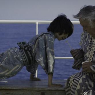 Norman Gobbi in Japan – Stefan Jägers «Der grosse Sommer»