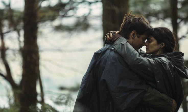 Colin Farrell und Rachel Weisz sind die Stars in diesem abgefahrenen SF-Streifen. (Bild: zVg)