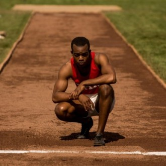 Rennen gegen den Rassismus  – Stephen Hopkins' «Race»