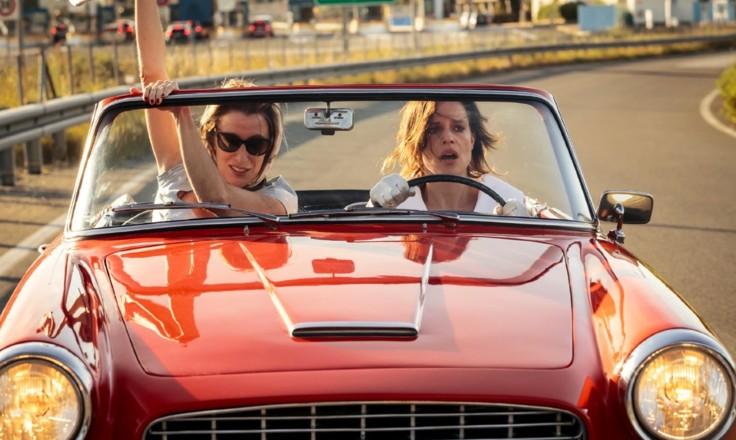 Beatrice und Donatella... auf dem Weg in die Freiheit? (Bild: zVg)