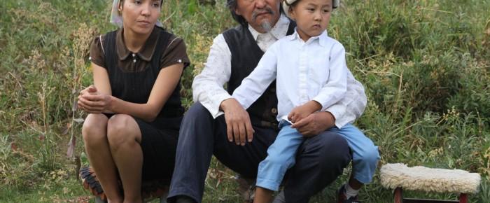 Zerrissenes kirgisisches Licht – Aktan Arym Kubats «Centaur»