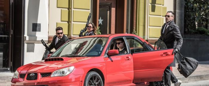 Die Seele eines Chauffeurs – Edgar Wrights «Baby Driver»