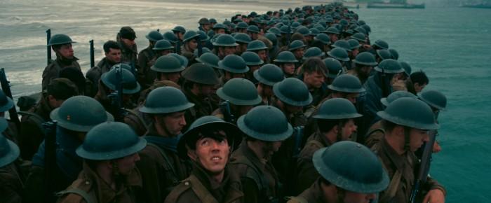 Zwischen Meer und Feind – Christopher Nolans «Dunkirk»