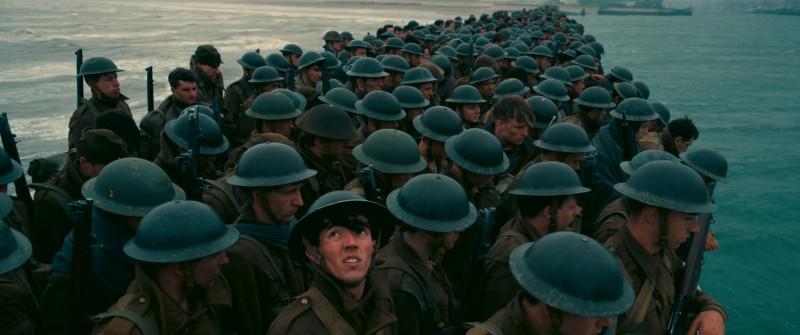 Christopher Nolan beweist einmal mehr, dass er ein sehr wandlungsfähiger Regisseur ist. (Bild: zVg)