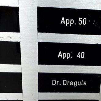 gesichtet #150: Dr. Dragula will keine Hausierer