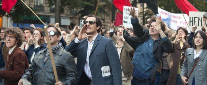 Der dümmste Maoist der Welt – Michel Hazanavicius' «Le redoutable»