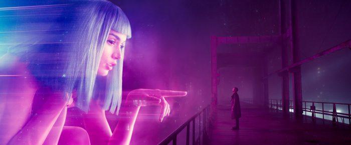 Auf die Bilder kommt es an – Denis Villeneuves «Blade Runner 2049»
