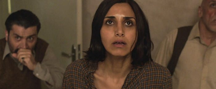Horror im Iran – Babak Anvaris «Under the Shadow»