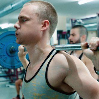 Anabolika gegen die Identitätskrise – Dominik Lochers «Goliath»