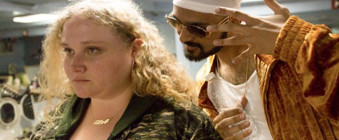 White Trish zwischen Whiteness und Blackness – Geremy Jaspers «Patti Cake$»