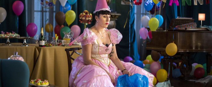 Feste feiern wie sie fallen – Amanda Sthers' «Madame»