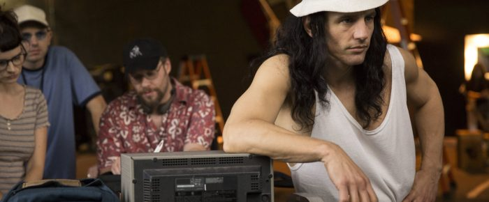 Hommage an einen Aussenseiter – James Francos «The Disaster Artist»
