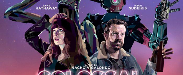 Warum Gloria in den Osten aufbrach – Nacho Vigalondos «Colossal»