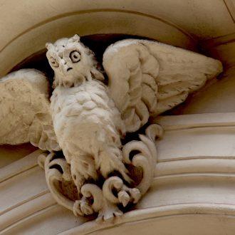 gesichtet #154: Ein Märchen-Palais im Gundeli