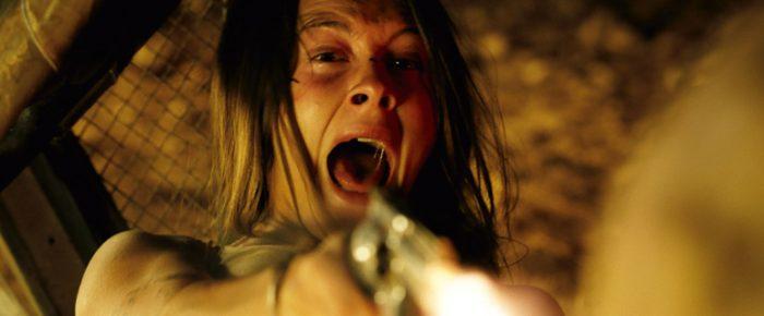 Juliet nach der Apokalypse – Mathieu Turis «Hostile»
